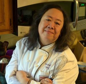 April Lee lorez