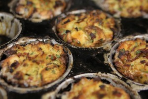 Baked muffins2