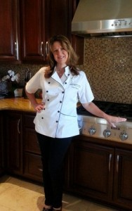 Chef Beth Volpe