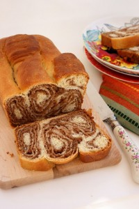 Povitica Bread (photo reprinted with permission from Krissy's Creations)