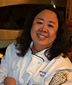 Chef April Lee