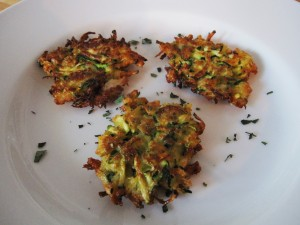 zucchini pancakes1